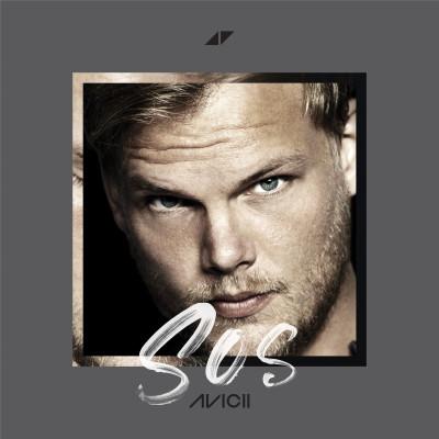 Obrázek AVICII & ALOE BLACC, SOS