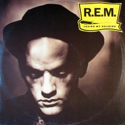 Obrázek R.E.M., Losing My Religion