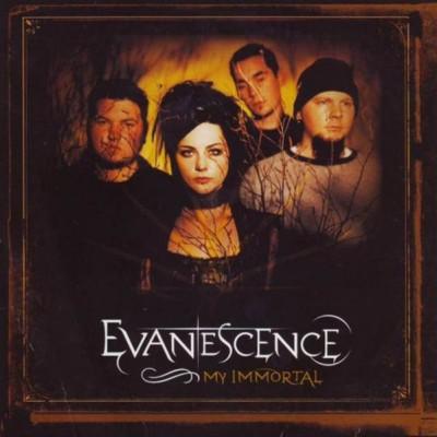 Obrázek Evanescence, My Immortal