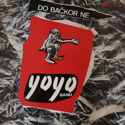 YO YO BAND-Tak jsem zvad