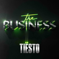 DJ TIESTO - THE BUSINESS