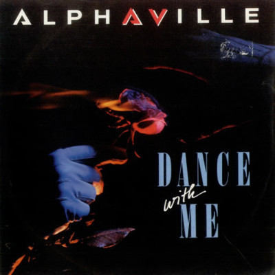 Obrázek ALPHAVILLE, Dance With Me