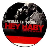 PITBULL - HEY BABY
