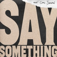 JUSTIN TIMBERLAKE & CHRIS STAPLETON - Say Something