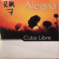 ALEGRIA - CUBA LIBRA