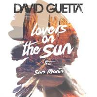 DAVID GUETTA & SAM MARTIN - Lovers On The Sun