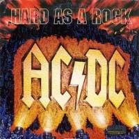 AC/DC - Hard As A Rock