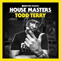 TODD TERRY - KEEP ON JUMPIN
