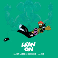 MAJOR LAZER & DJ SNAKE & MØ - Lean On