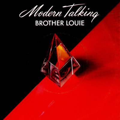 Obrázek Modern Talking, Brother Louie