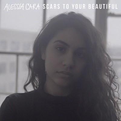 Obrázek ALESSIA CARA, Scars To Your Beautiful