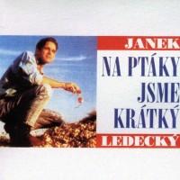 JANEK LEDECKÝ - Jenom láska