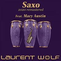 LAURENT WOLF - SAXO