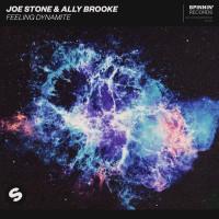 JOE STONE FT. ALLY BROOKE - FEELING DYNAMITE
