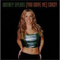 BRITNEY SPEARS - You Drive Me Crazy