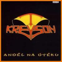 Kreyson - Nejde vrátit čas