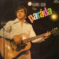 KAREL ZICH - Paráda