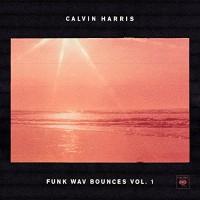 CALVIN HARRIS FT. FUTURE,KHALID - ROLLIN