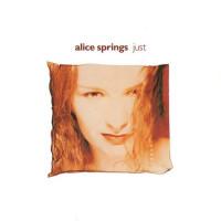 ALICE SPRINGS - Jizda