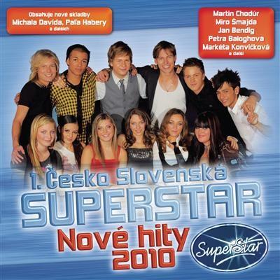 SUPERSTAR 2009-Příběh nekončí