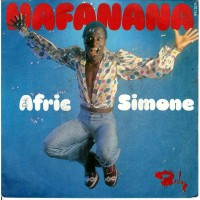 AFRIC SIMONE - Hafanana