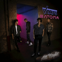 THE VAMPS & MATOMA-ALL NIGHT