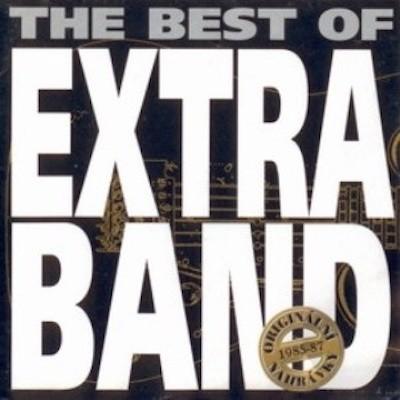 Obrázek Extra Band, Poslední zvonění