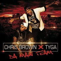 Chris Brown - Turn Up The Music
