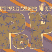 DJ EARWORM - UNITED STATE OF POP 2015