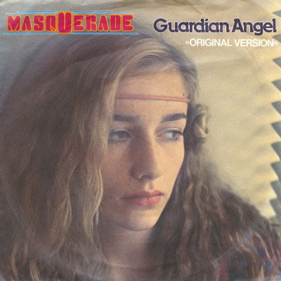 Obrázek MASQUERADE, Guardian Angel