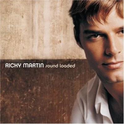 Obrázek Ricky Martin, Dame más / Loaded