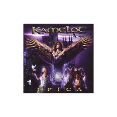 Obrázek Kamelot, Amulet