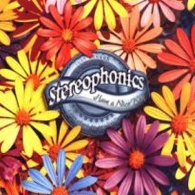 Obrázek STEREOPHONICS, Have A Nice Day