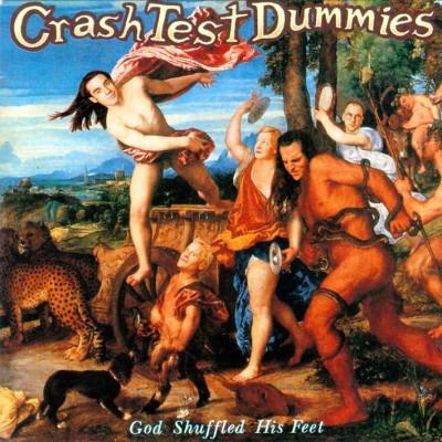 CRASH TEST DUMMIES-Mmm Mmm Mmm Mmm