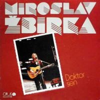 MIROSLAV ŽBIRKA - Balada o polných vtákoch