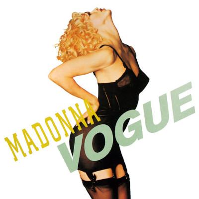 Obrázek Madonna, Vogue