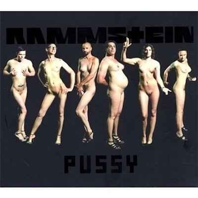 Obrázek Rammstein, Pussy