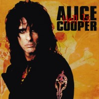 Alice Cooper - Hell Is Living Without You