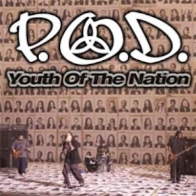 Obrázek P.O.D., Youth Of The Nation