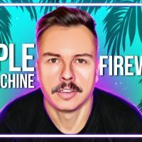 PURPLE DISCO MACHINE FT. MOSS KENA,THE KNOCKS-FIREWORKS