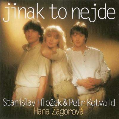 Obrázek HANA ZAGOROVÁ, STANISLAV HLOŽEK & PETR KOTVALD, Černý páv